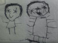 Top 10 Oddest Kids' Drawings