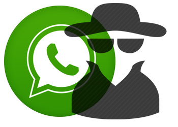Spying Apps – a Method to Circumvent WhatsApp's End-to-End Encryption