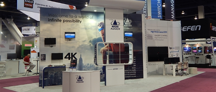 Portable Exhibition Game : Tips to make your trade show booth work harder