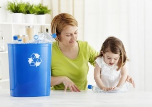 Best Ways to Reduce the Amount of Waste You Produce – Recycle and Reuse