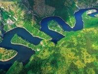 The Untamed Beauty of Tara Canyon: Pursuing the True Adventure