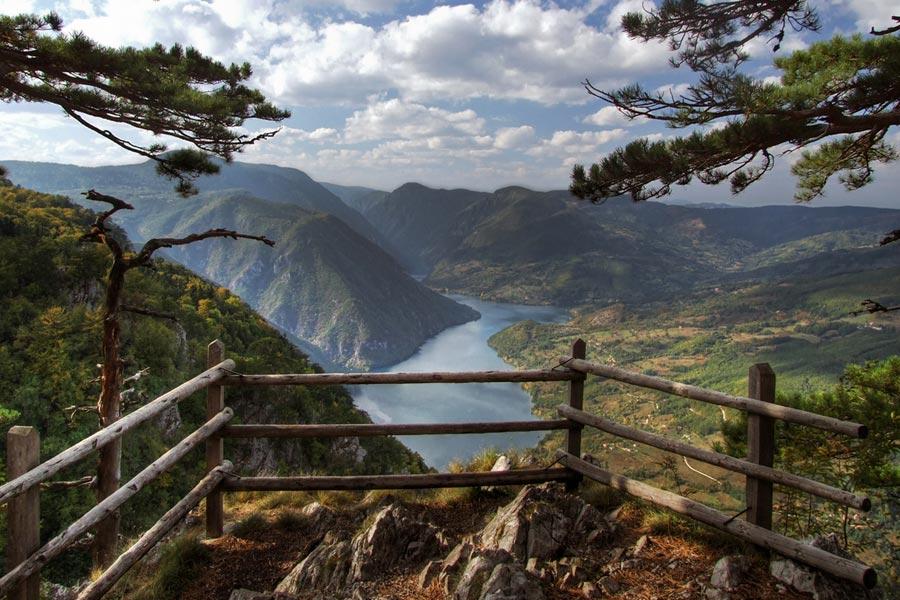 """""""montenegro canyoning"""""""