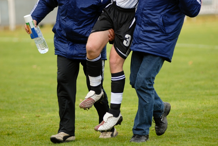 Common Sports Injuries and How To Avoid Them