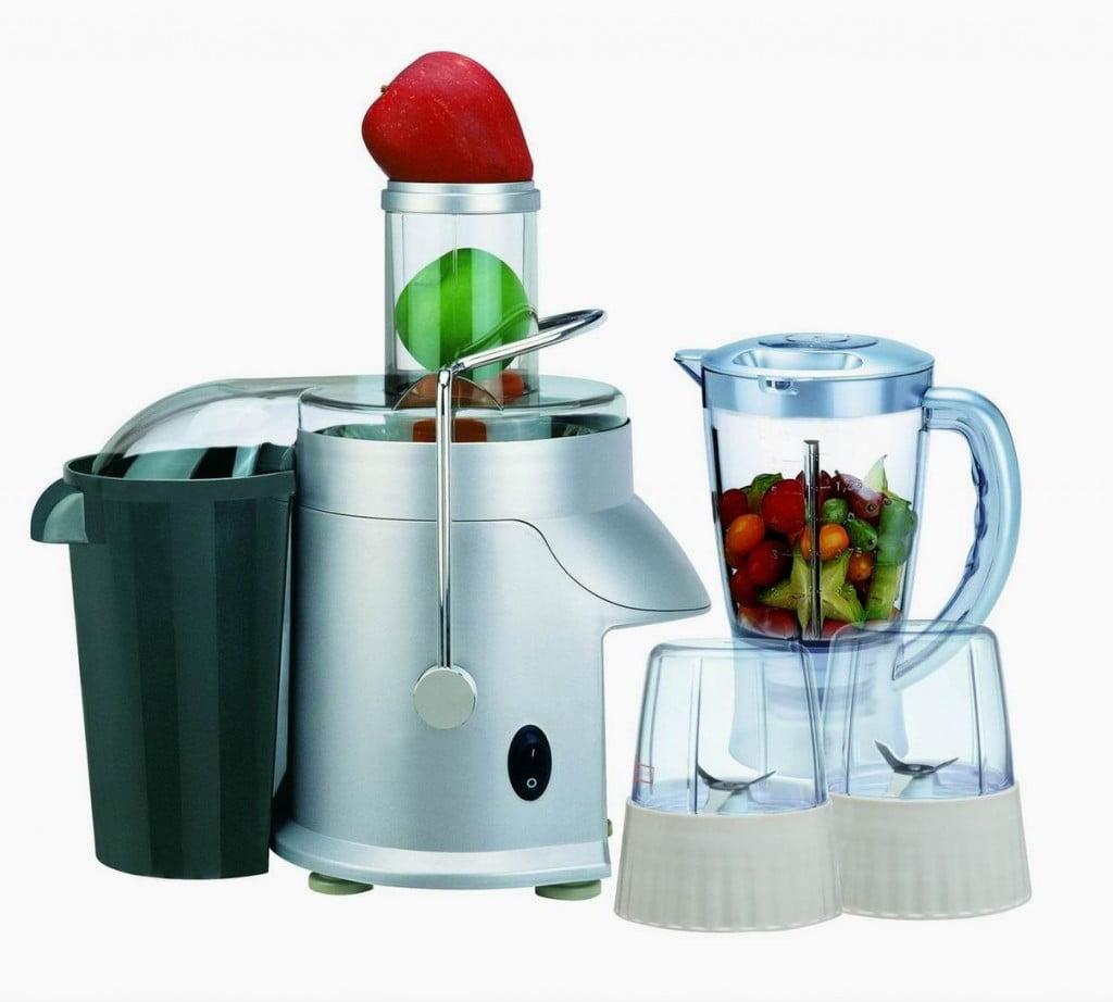 Juicer vs. Blender: Which Is Better for Nutrition?