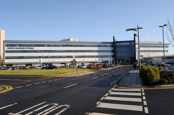 south-lanarkshire-college
