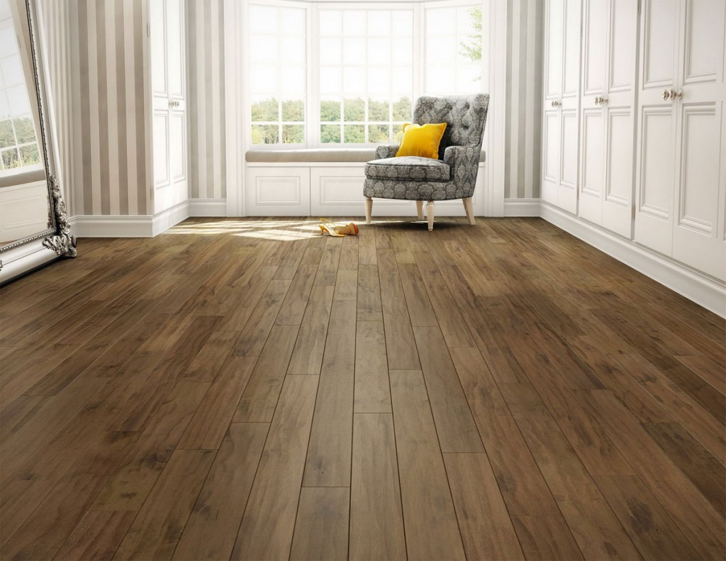Flooring evolution flooring trends of 2017 for Hard laminate flooring