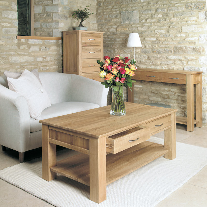 oak-coffee-table
