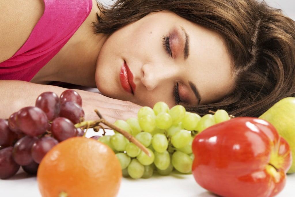 Fruity dream