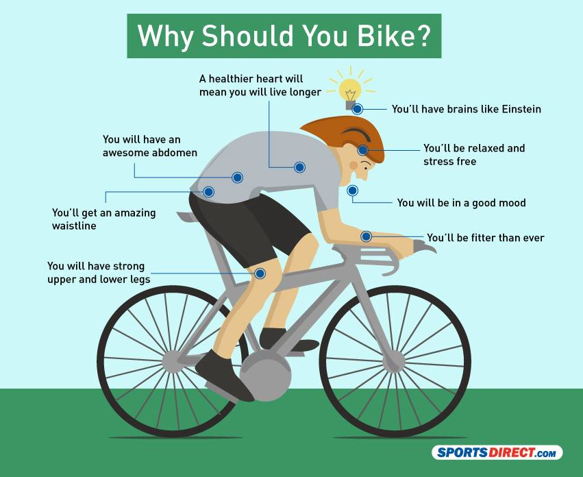How to Choose a Bike for Your Workout