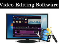 Top 7 Best Video Editing Software for Widows