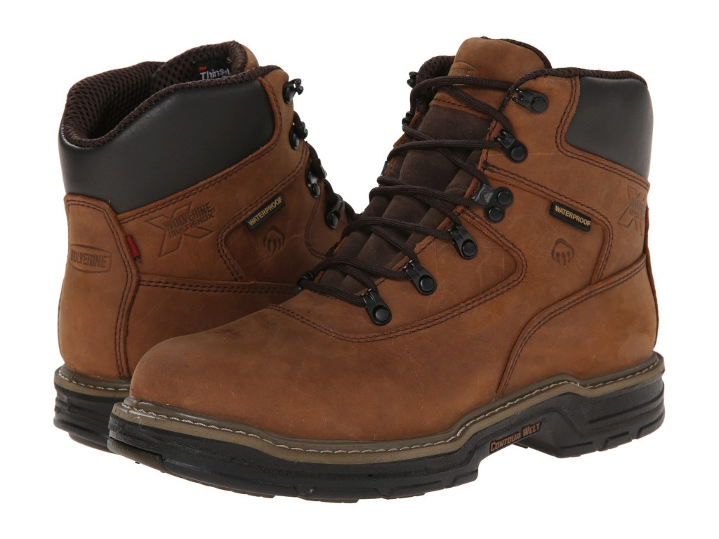 The Best Work Boots For Men In 2016 2017
