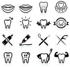 dental+icons