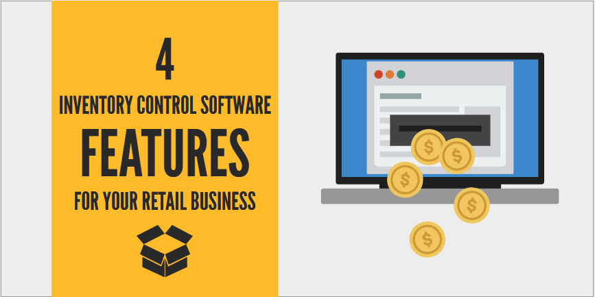 best inventory control software