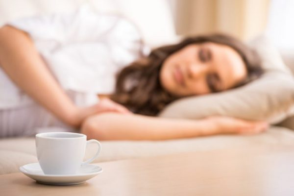 The Science Behind Caffeine Naps