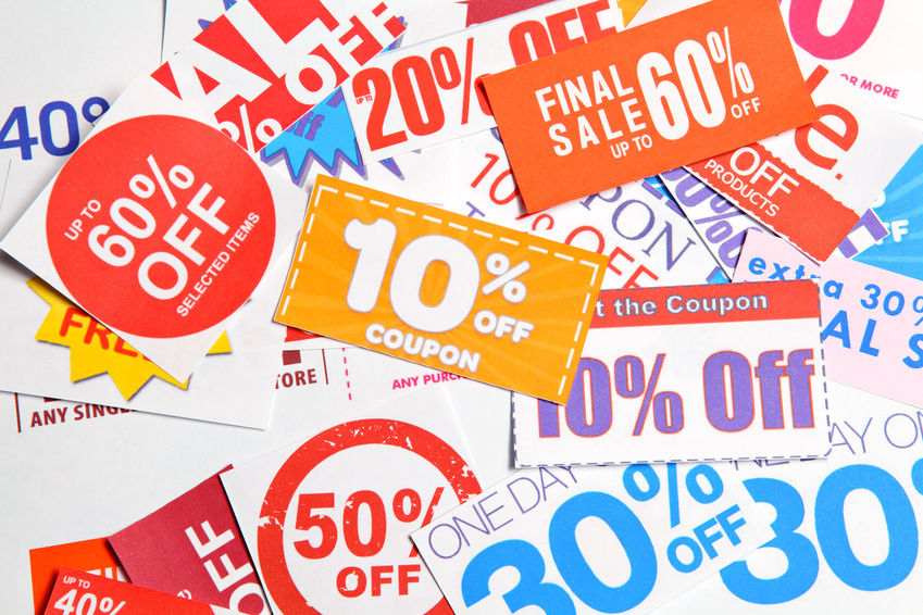 Coupons >> Ways To Avoid Making Your Coupons Invalid