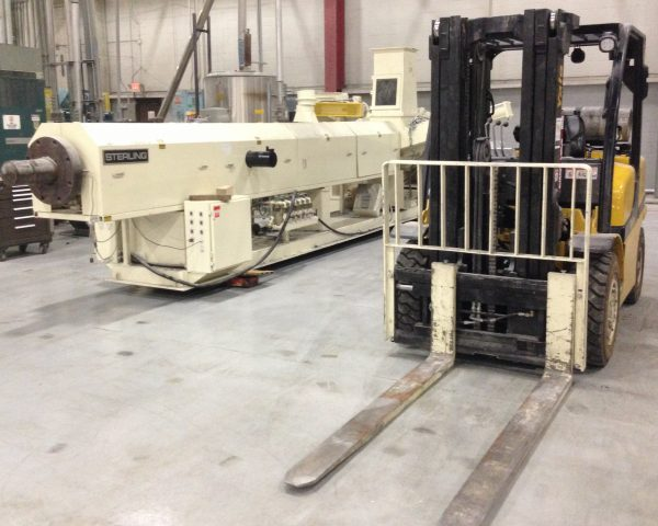 The Importance of Machinery Relocation and Installation Services