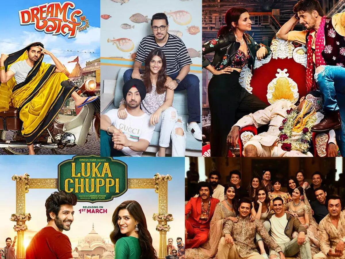Bollywood Filme Liste