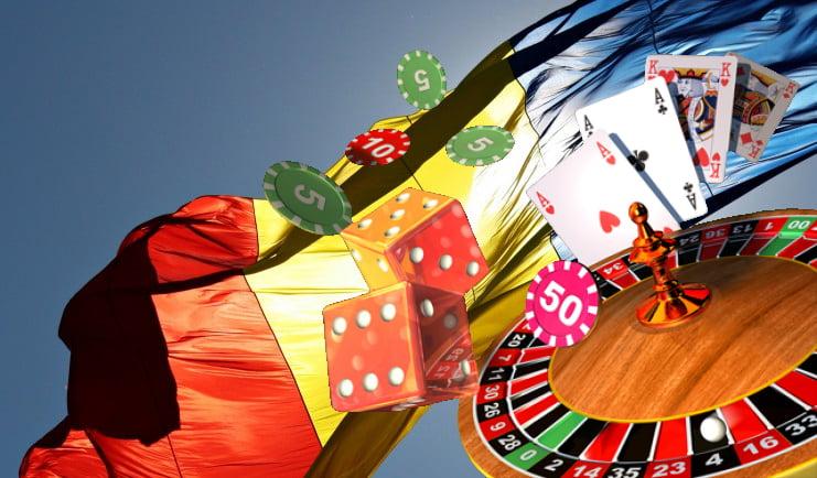 Online Casino Romania • Full Gambling Info