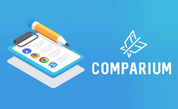 Deliver 100% Cross-Browser and Cross-Platform Friendly Websites with Comparium